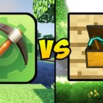 TOOLBOX FOR MINECRAFT PE VS MCPE MASTER (Toolbox MCPE, Mod Launcher, Mobile Games, iOS, Android)