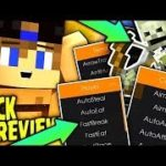 DOWNLOAD FREE MINECRAFT CHEAT NO BAN NO VIRUS FULL MENU HACKS ALL SERVER WORK2019
