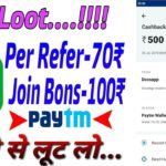 DocsApp🔥Earn 10000₹ Paytm Cash Refer 70₹Join bons 100₹ New Unlimited Loot