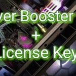 Driver Booster 6.6 PRO License Key + Crack 2020