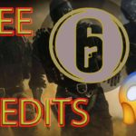 FREE R6 Credits How to get unlimited free R6 Credits 2019 unlock all operators
