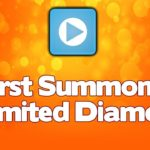 First Summoner Glitch – Unlimited Diamonds AndroidiOS