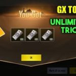 GX Tool: HOW TO GET UNLIMITED UC CASH FREE IN PUBG MOBILE EASIEST WAY NEW GX VERSION