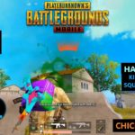 Hindi PUBG MOBILE WE KILLED HACKER SQUAD IN POCHINKI AMAZING CHICKEN DINNER