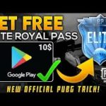 How to get season 8 royal pass For free New trick to get season 8 Royal pass Awesome app
