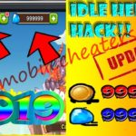 ╚Idle Heroes Hack✔ Cheats 2019 Get Unlimited 💎 Gems 💖 GOLD for Free(iOsAndroid)╔