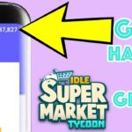 Idle Supermarket Tycoon Hack : NO BAN ✅How To Hack Idle Supermarket Tycoon GEMS IOSANDROID
