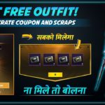 PUBG Mobile New Trick to Get Free Classic Crate Coupon and Get Permanent Outfit in new 0.14.0 Update