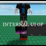 ROBLOX EXPLOIT INTERNAL EXPLOIT (RELEASE) (OP)