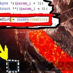 Windows Game Hacking with Ghidra and Cheat Engine