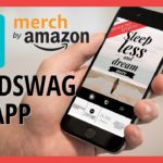 WordSwag App Design Tutorial: Create Amazon Merch Print On Demand Designs From Your Phone