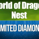 World of Dragon Nest Glitch – Unlimited Diamonds AndroidiOS