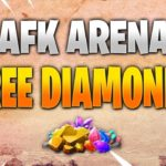 AFK Arena Hack 2019 AndroidiOS 99,999 Free Golds Diamonds Cheats – How to Hack AFK Arena