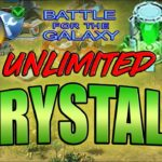 Battle For The Galaxy Hack – Unlimited Free Crystals Cheats (iOSAndroid)