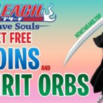 Bleach Brave Souls Hack ✨ Get Free Unlimited Coins Spirit Orbs 💰 Working 100 EASILY ✅ 🔥
