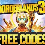 Borderlands 3 FREE Key Codes – Borderlands 3 FREE Download PS4 XBOX PC Tutorial 😱