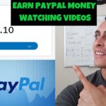 Earn Free Paypal Money (Watching Videos) – How To Get Free Paypal Money