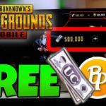 Free PUBG Mobile Hack ✅ Free UC and Battle Points for Android iOS Pubg mobile cheats