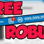Free Robux Hacks – How To Get Robux Legally