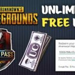 Free🔥 Unlimited PUBG UC HACK 0.14.0 SEASON 8 NO BANPUBG MOBILE UC HACK 10000 UNLIMITED UC HACKS.