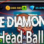 Head Ball 2 Hack 💎 – Easy to get Diamonds Guide