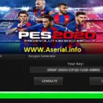 How To Activate PES 2020 With Serial Key And CD Key