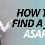 How To Find A Job ASAP