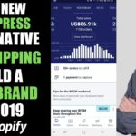 NEW Best ALTERNATIVE To ALIEXPRESS DROPSHIPPING 2019 2-7 DAY SHIPPING + White Label + Warehousing