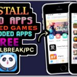 PANDAHELPER – Install HACKED GAMES, MODDED APPS PAID APPS FREE – iOS 12 13 – NO JAILBREAKPC