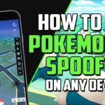 Pokemon Go Hack 😱 Pokemon Go Spoofing with Joystick GPS 🔥 Hack Pokemon Go iOSAndroid✅