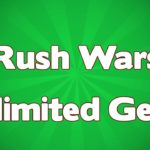 Rush Wars Glitch – Unlimited Gems AndroidiOS
