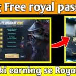 TOP 2 SECRET TRICKS TO GET 20000UC FREE IN PUBG MOBILE HOW TO GET FREE ELITE ROYAL PASS SEASON 9
