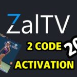 ZALTV + 2 CODE ACTIVATION EXPIRATION 2020