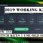 AVG Internet Security Serial key Crack 2019. licence key for 2019 up to 2020.