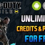 Call of Duty Mobile Hack + PROOF AndroidiOS 😁 COD Mobile FREE CP How to Hack COD Mobile
