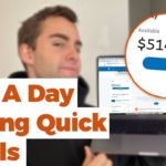 Earn 500 Per Day By Sending Emails Available World Wide (Make Money Online)
