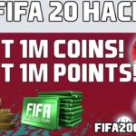 FIFA 20 Coin Hack TUTORIAL – Get Easy 1M Coins Points