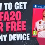 FIFA 20 Free Download PCPS4Xbox – FIFA 20 Free Key – FIFA 20 Free Code – HOW TO TUTORIAL