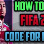 Free FIFA 20 Download ⚽ How to Download FIFA 20 for FREE ⚽ FIFA 20 Free Key PCXboxPS4