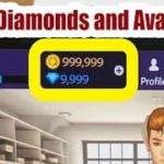 Hack Avakin Life Diamonds and Avacoins 2019