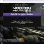 How to get Call of Duty Modern Warfare License Key PC, PS4, XBOX ONE