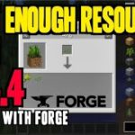 JUST ENOUGH RESOURCES MOD 1.14.4 minecraft – how to download install + JEI 1.14.4 (with Forge)