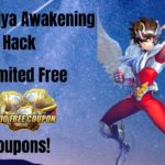 Saint Seiya Awakening Hack ✅ Cheats for FREE Coupons AndroidiOS ✅