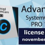 Advanced Systemcare 13.0.2.172 PRO + Serial Key 2020 Latest Version 100 Working