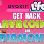 Avakin Life Hack 👗 How To Get Free Avacoins Diamons in Avakin Life 💋 NEW TUTORIAL 2019 🍘