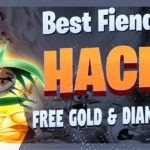 Best Fiends Hack – Get Unlimited and FREE GOLD DIAMONDS