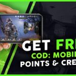 Call Of Duty Mobile Hack 😱 COD Mobile Hack Get Free Points Credits iOSAndroid 💥