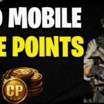 Call Of Duty Mobile Hack iOSAndroid – Free COD CP Free COD Points COD Mobile Aimbot