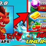 💎Dragon City Gems Hack 2019 Android iOS 999,999 Gems Gold Cheats – How to Hack Dragon City