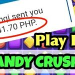 FREE 5 PLAY LIKE CANDY CRUSH: FREE PAYPAL MONEY NEW FREE EARNING APP 2019 TATA PLAY WIN REWARDS